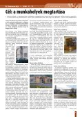 celldömölk város önkormányzatának lapja - Page 3