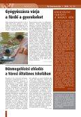 celldömölk város önkormányzatának lapja - Page 4
