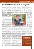 celldömölk város önkormányzatának lapja - Page 5