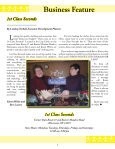 SRMT Kawennì:ios Newsletter - Enníska / February 2011 - Page 2
