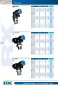 RX Push In Fittings - Eriks UK - Page 2