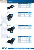 RX Push In Fittings - Eriks UK - Page 4