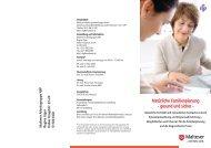 Natürliche Familienplanung - gesund und sicher - - Arbeitsgruppe NFP
