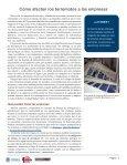 Cómo afectan los terremotos a las empresas - Florida Alliance for ... - Page 2