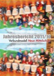 """Das """"Verbundmodell Neue Mittelschule"""" - Pädagogische ..."""