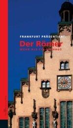 Der Römer - Frankfurt am Main