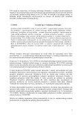 Departament Prawa Europejskiego - Centrum Informacji Europejskiej - Page 7