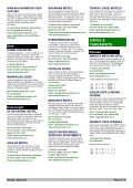 Directory - Tourist Guide - Bartercard Travel - Page 5