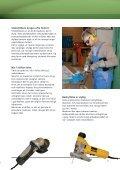 Hent Elektrisk håndværktøj - Industriens Branchearbejdsmiljøråd - Page 3