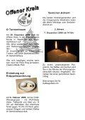 Wir sagen - Evangelische Kirchengemeinde Westhofen und Abenheim - Page 5