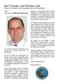 Wir sagen - Evangelische Kirchengemeinde Westhofen und Abenheim - Page 6
