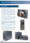 POWER UNDER CONTROL - Gfo Europe S.p.A. - Page 4