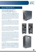 POWER UNDER CONTROL - Gfo Europe S.p.A. - Page 5