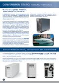 POWER UNDER CONTROL - Gfo Europe S.p.A. - Page 6
