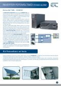 POWER UNDER CONTROL - Gfo Europe S.p.A. - Page 7