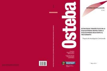 Informe nº Osteba D12-04. - Euskadi.net