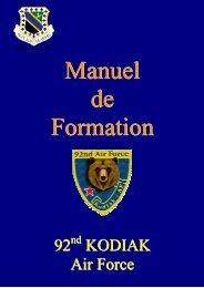 Manuel de formation 92nd_V3 - 3rd Wing