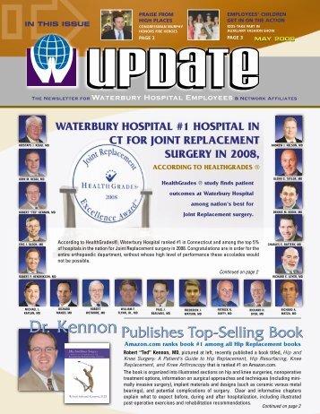 Dr. Kennon - Waterbury Hospital