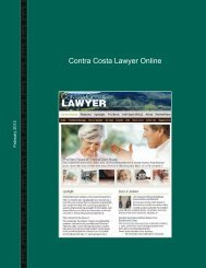 Download - Contra Costa County Bar Association