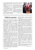6 - Unitárius tudás-tár - Magyarországi Unitárius Egyház - Page 6