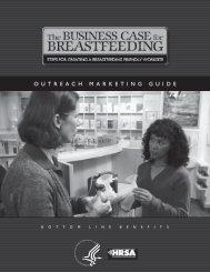 Outreach Marketing Guide - WomensHealth.gov