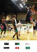 2012 BBNZ Annual Report - Basketball New Zealand - Page 2