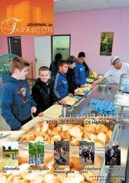 UN SELF SERVICE - Tarascon