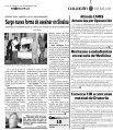 Forman un TUCPRI Inseguridad atrapa a maestros en la sierra - Page 5