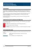 TI 010 Mehrscheiben-Isolierglas mit thermoplastischem Abstandhalter - Page 3