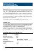 TI 010 Mehrscheiben-Isolierglas mit thermoplastischem Abstandhalter - Page 5