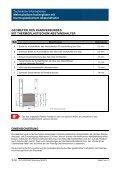 TI 010 Mehrscheiben-Isolierglas mit thermoplastischem Abstandhalter - Page 6