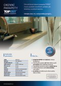 Produktový list TOPSTEP - Stavnet.cz - Page 3