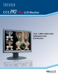 LCD Monitor - Quest International