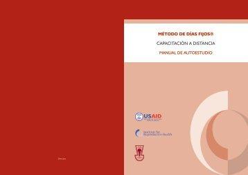 spanish - Institute for Reproductive Health