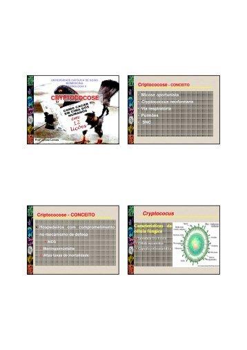 Infeccoes Oportunisticas II crypto 2008.pdf - Ucg