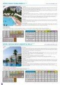 Aéroport Dole Jura - Brochure Tunisie 2010 - CCI du Jura - Page 5
