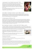 Newsletter 2-2010 - Pro Natura Luzern - Page 2