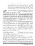 A relação da equipe de enfermagem com a criança e a família em ... - Page 2