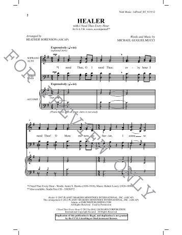 Sample - Pine Lake Music