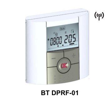BT DPRF-01