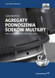 Pobierz PDF - Grundfos