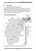 SSWAHS Disability Action Plan - Sydney South West Area Health ... - Page 6