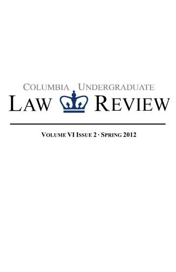 Columbia coursework directory