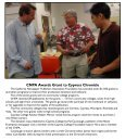 Avila Selected as Graduate of the Year - News... - Cypress College - Page 7