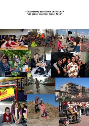 kort verslag - Provincie Zeeland