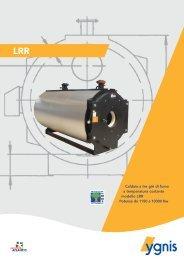 LRR - Certificazione energetica edifici