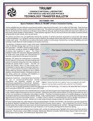 Technology Transfer Bulletin, Vol 2, Issue 5 (October 1999)