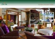 download room plan - Chiva-Som