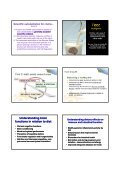 Current Research on Functional Foods and Brain - Neuroscience ... - Page 2