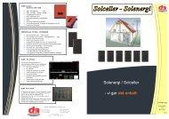 Solenergi / Solceller - vi gør det enkelt - Building Supply DK